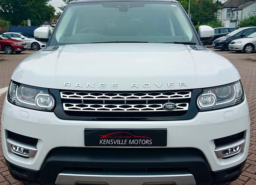 Kensville Motors